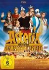 ASTERIX BEI DEN OLYMPISCHEN SPIELEN - DVD - Komödie