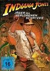 INDIANA JONES-JÄGER DES VERLORENEN SCHATZES - DVD - Abenteuer