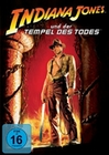INDIANA JONES & DER TEMPEL DES TODES - DVD - Abenteuer