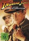 INDIANA JONES & DER LETZTE KREUZZUG - DVD - Abenteuer