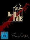 DER PATE 1-3 BOX-SET [5 DVDS] - DVD - Thriller & Krimi