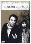 MESSER IM KOPF - DVD - Unterhaltung