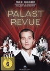 MAX RAABE & PALAST ORCHESTER - PALAST REVUE - DVD - Musik