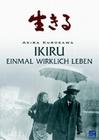 Ikiru - Einmal wirklich leben (DVD)