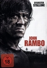JOHN RAMBO - DVD - Action