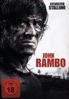 JOHN RAMBO - DVD - Action