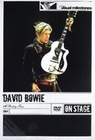 DAVID BOWIE - A REALITY TOUR/ON STAGE - DVD - Musik