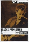 BRUCE SPRINGSTEEN - VH-1 STORYTELLERS/ON STAGE - DVD - Musik
