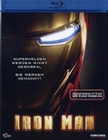 IRON MAN - BLU-RAY - Action