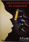 HITCHCOCK KLASSIKER - DVD - Thriller & Krimi