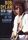 BOB DYLAN - 1978-1989/BOTH ENDS OF THE RAINBOW - DVD - Musik