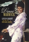 DIONNE WARWICK - LIVE IN CABARET JULY 18TH 1975 - DVD - Musik