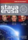 STAYA ERUSA - FINDE DIE WAHRHEIT - DVD - Grenzwissenschaften