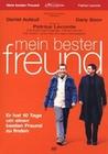 MEIN BESTER FREUND - DVD - Komödie