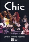 CHIC - LIVE AT THE FUJI FESTIVAL - DVD - Musik