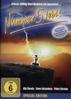 NUMMER 5 LEBT [SE] - DVD - Komödie