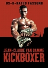 KICKBOXER - US-R-RATED VERSION - DVD - Action