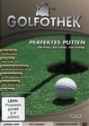 GOLFOTHEK - FOLGE 1: PERFEKTES PUTTEN - DVD - Sport