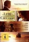 DIE LIEBE IN DEN ZEITEN DER CHOLERA - DVD - Unterhaltung