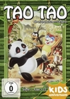 TAO TAO - STAFFEL 1/FOLGE 01-13 [2 DVDS] - DVD - Kinder