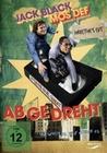 ABGEDREHT [DC] - DVD - Komödie