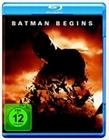 BATMAN BEGINS - BLU-RAY - Action