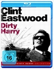DIRTY HARRY - DIRTY HARRY 1 - BLU-RAY - Action