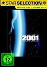 2001: ODYSSEE IM WELTRAUM - DVD - Science Fiction