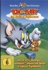 TOM & JERRY - IHRE GRÖSSTEN JAGDSZENEN VOL. 1 - DVD - Kinder