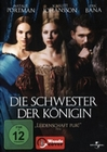 DIE SCHWESTER DER KNIGIN - DVD - Unterhaltung
