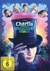 Charlie und die Schokoladenfabrik (DVD)