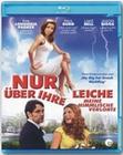 NUR ÜBER IHRE LEICHE - MEINE HIMMLISCHE VERLOBTE - BLU-RAY - Komödie
