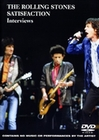 ROLLING STONES - SATISFACTION/INTERVIEWS - DVD - Musik