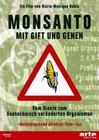 MONSANTO - MIT GIFT UND GENEN - DVD - Wissenschaft