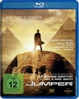 JUMPER - BLU-RAY - Action