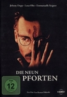 DIE NEUN PFORTEN - DVD - Horror
