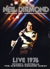 NEIL DIAMOND - THE THANK YOU AUSTRALIA TOUR - DVD - Musik