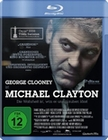 MICHAEL CLAYTON - BLU-RAY - Thriller & Krimi