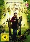 DIE GEHEIMNISSE DER SPIDERWICKS - DVD - Abenteuer