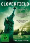 CLOVERFIELD - DVD - Action