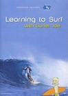 LEARNING TO SURF WITH SURFER JOE - DVD - Sport