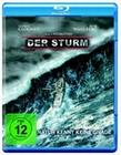 DER STURM - BLU-RAY - Thriller & Krimi