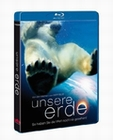 UNSERE ERDE - BLU-RAY - Erde & Universum