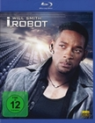 I,ROBOT - BLU-RAY - Science Fiction