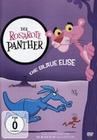 DER ROSAROTE PANTHER - DIE BLAUE ELISE - DVD - Kinder