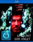 SPIEL MIT DER ANGST - BLU-RAY - Thriller & Krimi