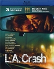 L.A. CRASH - BLU-RAY - Unterhaltung