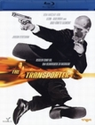 TRANSPORTER - BLU-RAY - Action