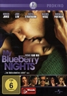 MY BLUEBERRY NIGHTS - DVD - Unterhaltung