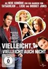 VIELLEICHT, VIELLEICHT AUCH NICHT - DVD - Komödie